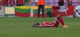 3e tour préliminaire de l'Europa League: les Lituaniens ont réalisé l'exploit d'éliminer le FC Sion