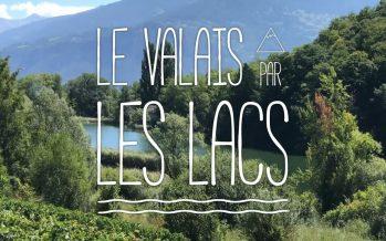 Le Valais par les lacs – Mont d'Orge (7/8)