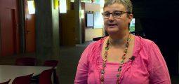 La rentrée scolaire vue par Sandra Deslarzes, directrice de l'ECCG de Martigny