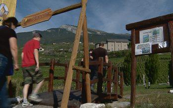 Œnotourisme: le Valais peut-il devenir une destination prisée comme Bordeaux ou le Piémont?