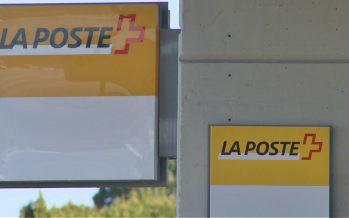 Fermeture à répétition des offices postaux: un «massacre à la tronçonneuse», selon Grégory Logean