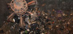 Huit tonnes de déchets sauvages en moins en six mois: pari gagné pour la ville de Sion!