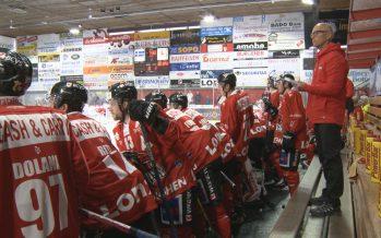 Hockey sur glace: le HC Viège compte sur le duo Alatalo-Aegerter pour briller cette saison en Swiss League