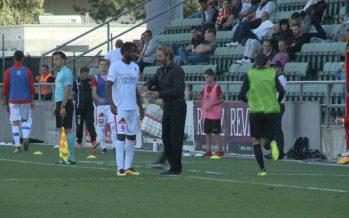 FC Sion: les supporters du club rouge et blanc font-ils encore confiance à l'entraîneur Paolo Tramezzani?