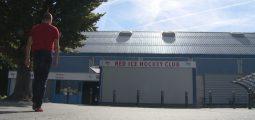 Hockey sur glace: comment le HC Martigny Red Ice se reconstruit, trois mois après la faillite de son secteur professionnel?