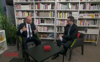 Entretien avec Alain Berset, Conseiller fédéral