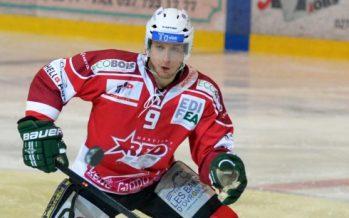 Kirill Starkov/HC Red Ice Martigny: «Beaucoup de monde en veut encore à Mike Echenard, mais la responsable numéro un c'était la Ligue!»