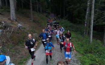 Trail Running: le Valais succombe aussi, la course d'endurance en montagne cartonne!