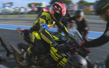Endurance Moto: passez 24 heures avec des Valaisans au Bol d'Or du Castellet, une manche du championnat du monde!