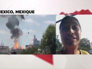 «Au bout du web»: l'actualité commentée par Nupur Spahr, une Valaisanne établie à Mexico