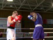 Boxe: premier combat pour Julien Baillifard avec le statut de membre de l'équipe suisse ce week-end à Martigny