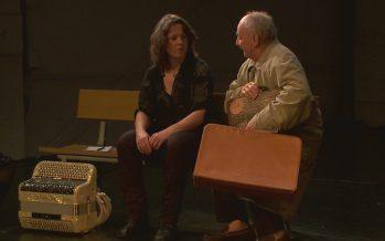 Célina Ramsauer et Jean-Pierre Gos unissent leurs talents dans le spectacle «Déjà-Vu»