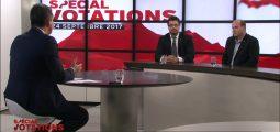 «Non» à Prévoyance 2020: votation commentée par Marcel Delasoie et Thomas Birbaum