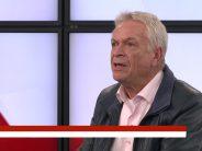 «Une valise de souvenirs»: interview de Bernard Pichon qui dédicaçait son ouvrage au Festival du livre suisse