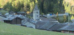 Fusion: à quand une seule commune en Entremont? Les 130 citoyens de Bourg-Saint-Pierre donneront un 1er signal ce dimanche