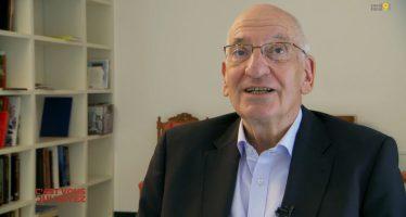 Succession de Didier Burkhalter: interview de Pascal Couchepin, fin connaisseur des dessous de la Berne fédérale