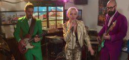 Tremplin musical: deux Valaisans se hissent en demi-finale de MyCokeMusic Soundcheck, Juldem et Forma