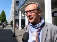 Le coup de sang de Christian Constantin contre le consultant de Téléclub ne laisse pas indifférent: microtrottoir dans les rues de Bâle