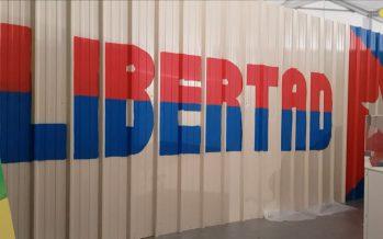 LES COULISSES DE LA FOIRE: l'exposition Viva Cuba à J-3