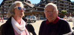 Quelle est la région la plus dynamique du Valais? Question posée à quelques passants