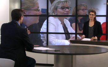 Quatre femmes de quatre partis politiques différents s'engagent pour le «oui» à la votation Prévoyance 2020