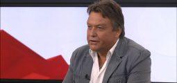 Fusion: y a-t-il trop de communes en Valais? «Non, mais il est de bon aloi d'y réfléchir», dit Maurice Chevrier