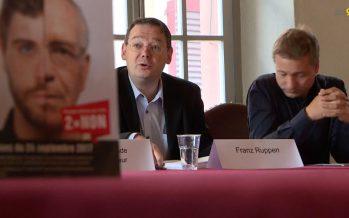 Le PLR et l'UDC Valais disent «non» à Prévoyance Vieillesse 2020, estimant qu'elle est antisociale