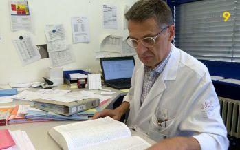 Deux enfants infectés par la rougeole en Valais malgré leur vaccin