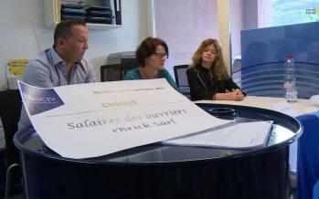 1Brik Sàrl en faillite: les Syndicats chrétiens signent un accord avec Mike Echenard