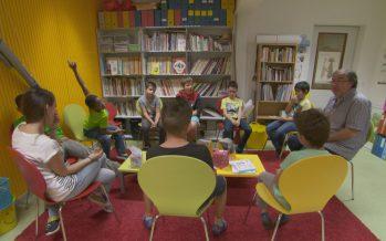 Depuis 50 ans, à Sion, l'Institut Sainte-Agnès est au service des enfants aux besoins particuliers