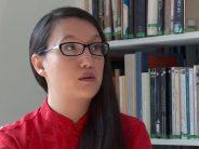 Rentrée littéraire (1 sur 4): Céline Zufferey, un premier roman chez Gallimard