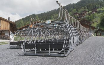 TéléMorgins-Champoussin est sauvé! Le domaine skiable ouvrira cet hiver