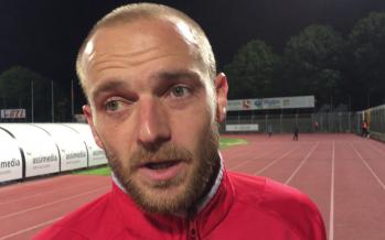 Après la victoire face à Lugano, le FC Sion et son entraîneur respirent un peu mieux