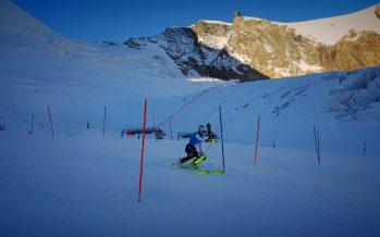 Ski alpin, les Valaisans sont prêts!