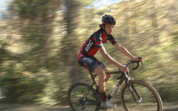 Cyclocross: reportage dans la roue de Noé Barras, jeune espoir du «Cyclophile Sédunois»