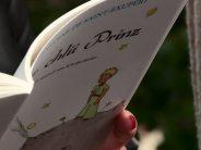 Rentrée littéraire (2 sur 4): «Le Petit Prince» traduit en haut-valaisan