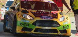 Rallye International du Valais: un plateau exceptionnel pour la 58e édition qui aura lieu vendredi et samedi!
