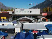 58e édition du Rallye International du Valais