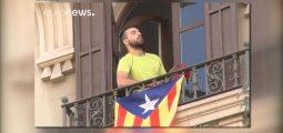 «Coup d'Etat» en Catalogne: le Sénat espagnol pourrait voter la suspension du gouvernement catalan