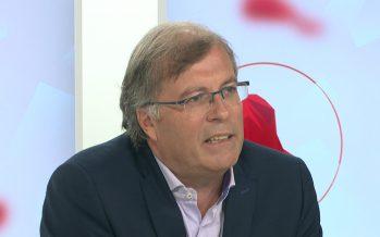 Le point sur les sujets brûlants avec Jean-Michel Cina, président de la SSR: jeux Olympiques, initiative No Billag