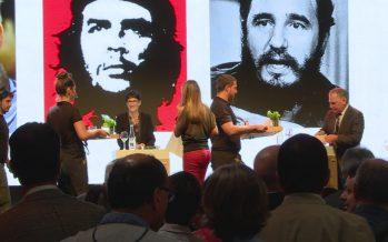 Foire du Valais: entrer dans l'exposition sur Cuba, c'est un peu se télétransporter à La Havane
