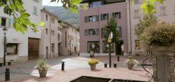 Une transformation architecturale en harmonie avec la vieille ville, à Martigny