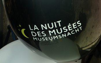12e Nuit des musées en Valais: le 11 novembre, 30 établissements ouvriront gratuitement leurs portes