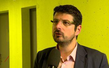 Toxicomanies: la fondation «Rives du Rhône» voit le jour, présidée par le conseiller national Yannick Buttet