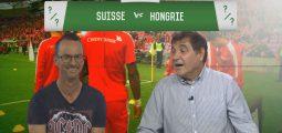 Les Pronostics: notre chef des sports Florent May affronte notre consultant Etienne Mudry