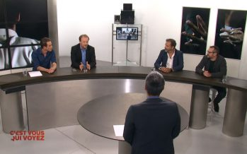 Constantin, Jeux olympiques, Billag: l'actualité chaude vue par des journalistes valaisans!