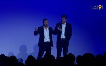 Foire du Valais et humour: le spectacle «Ce sont les Valaisans que j'aime» a fait un tabac