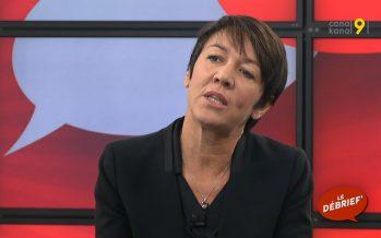 LE DÉBRIEF' avec Nicole Langenegger Roux