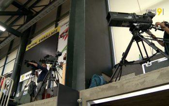 Droits TV: diffusé en direct, le championnat suisse de basketball suisse gagne en visibilité