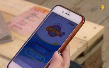 Fiesta Drive: une application smartphone pour trouver une chauffeur sobre quand on a trop bu